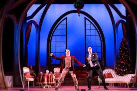 Light Opera Works Light Opera Works Presents Die Fledermaus Perfectly