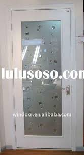 Frosted Glass Bathroom Doors by Best 10 Frosted Glass Interior Doors Ideas On Pinterest Laundry
