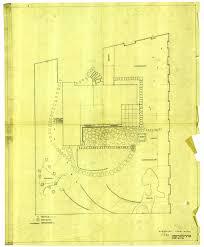 alvar aalto floor plans the site plan of aalto s house and studio source alvar aalto
