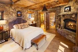 chambre à coucher rustique meuble chambre rustique conception de la maison