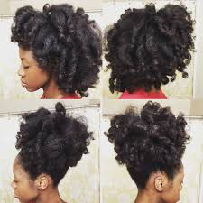 Roller Set Hairstyles Perm Rod Curls On Blow Dried Hair Perm Rod Set Perm Rods And