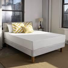 Zen Bedrooms Memory Foam Mattress Review | the shea 10 inch memory foam mattress soft comfortable lovely