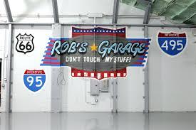 style your garage muralsgarage wall mural wallpaper door murals tropical