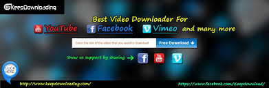 download youtube video with subtitles online keep downloader is a free online youtube video downloader software