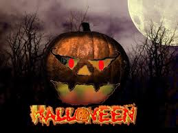 scary halloween wallpaper happy halloween desktop wallpapers wallpaper cave