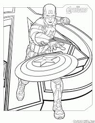 black widow coloring page avengers black widow for teen girls