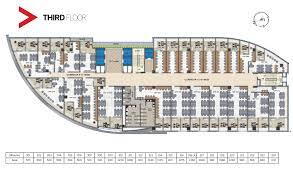 Hotel Lobby Floor Plans Lokhandwala Infrastructure City Park Floor Plans