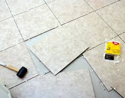 laying ceramic floor tile how to lay floor tile