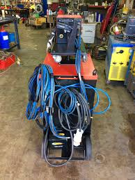 water cooled mig welding equipment spectrum welding supplies ltd