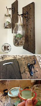 Rustic Country Craft Ideas