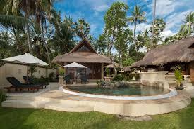 bungalows u0026 villas alam anda