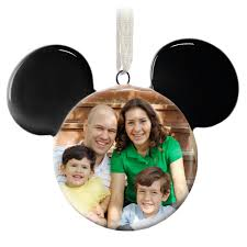 thanksgiving mickey mouse mickey mouse silhouette personalized ornament personalized