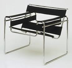 Cesca Armchair Marcel Breuer Most Important Art The Art Story