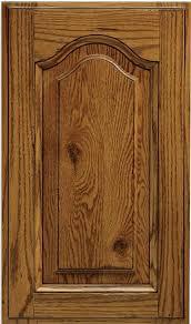 Oak Cabinet Door Raised Panel Cope And Stick Doors Custom Cabinet Doors