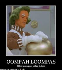 Charlie And The Chocolate Factory Meme - oompah loompas cheezburger funny memes funny pictures