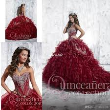 burgundy quince dresses 17 best quinceanera images on shoes shoe and