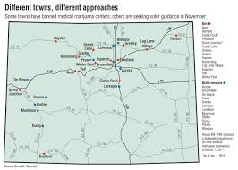 Aurora Colorado Map by Growing Pains Spotlight Lands On Colorado The Medical Marijuana
