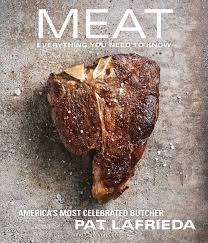 meat everything you need to know pat lafrieda carolynn carreño