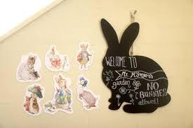 rabbit birthday the tale of eleanor s birthday
