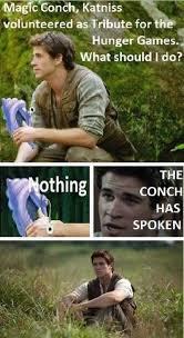 The Conch Has Spoken Meme - the conch has spoken internet memes juxtapost