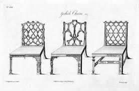 the gentleman and cabinetmaker u0027s director chairs