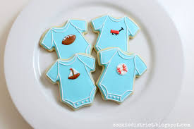 cookie district a pair of baby showers