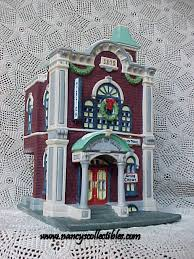 dept 56 limited edition collectibles nancy s antiques