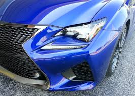 lexus rc tucson the gentleman u0027s rod we go long distance in the lexus rc f