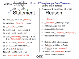 tri triangle congruence and proof geometry