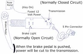 brake light switch wiring astrosafari com wiring 7 way from existing 4 way and leads of