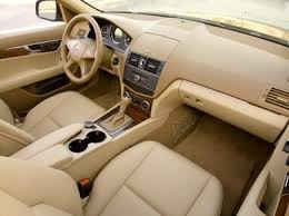 Mercedes Benz Interior Colors See 2010 Mercedes Benz C300 Color Options Carsdirect
