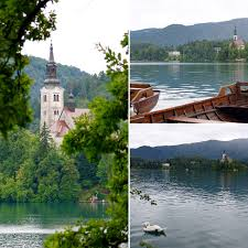 Slovenia Lake Lake Bled The Star Of Slovenia Exploring Kiwis