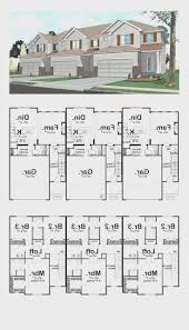 multi family house floor plans style of homes paleovelo com