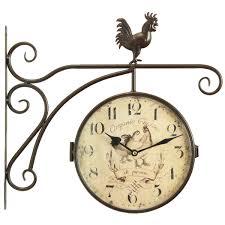 horloge murale cuisine originale pendule de cuisine originale 2017 et horloge murale photo ascolour