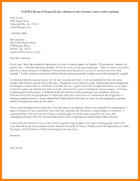 Business Letter Format For Email Proposal Email Format