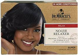 dr miracle hair amazon com dr miracle s feel it formula thermalceutical