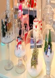 In Home Christmas Decorating Ideas Fun Christmas Decorations To Make At Home 34 Alternative