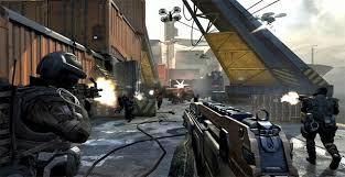 Blind Eye Black Ops 2 Black Ops Ii Great Class Setups Part I