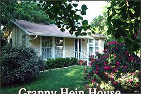 Texas Hill Country Bed And Breakfast Granny Hein House Bed Breakfast Fredericksburg Texas Bed Breakfast