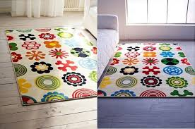 Ikea Button Rug Peachy Ideas Ikea Kids Rug Excellent 17 Best Images About Rugs On