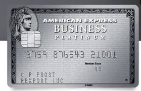 Business Platinum Card Amex Reminder Last Day To Sign Up And Get The 50 Points Rebate On