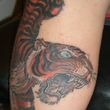 panther tattoos ideas designs chief