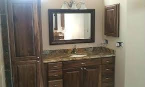bathroom cabinets san antonio stained leaded glass cabinet doors