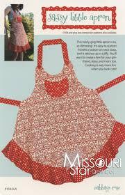sassy apron pattern barbara brandeburg missouri