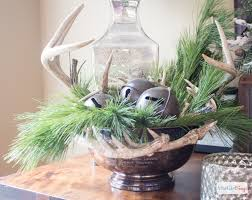 how to use vintage decor at christmas atta says