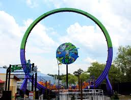 Superman Ride Six Flags Six Flags New England 2016 Prediction