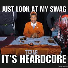 Texas Longhorn Memes - ou still sucks home facebook