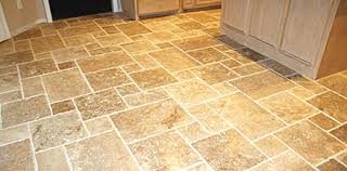 travertine easy peel and stick floor tile with travertine