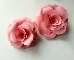 paper roses diy paper diy paper and tutorials