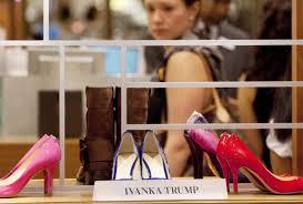 ivanka trump u0027s company thrives on the heels of her budding